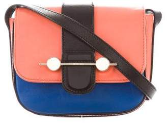 Jason Wu Tricolor Daphne Mini Crossbody Bag