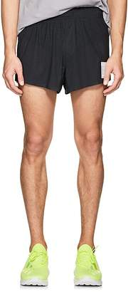 Satisfy Men's Mesh Short-Distance Running Shorts