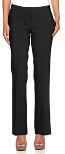 Women's Apt. 9® Torie Curvy Fit Dress Pants $48 thestylecure.com
