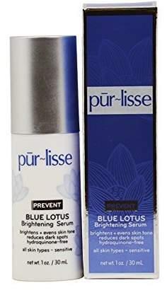 Purlisse Blue Lotus Brightening Serum