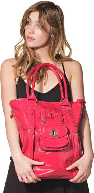 Roxy Glam Bam Tote
