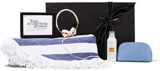 Net-a-Porter Kits - Blade Hamptons Getaway Kit - Neutral