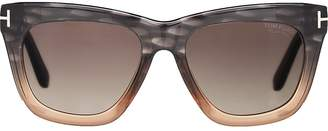 Tom Ford Women's Celina Sunglasses $460 thestylecure.com