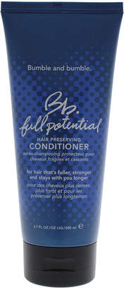 Bumble and Bumble 6.7Oz Bb. Full Potential Hair Preserving Conditioner