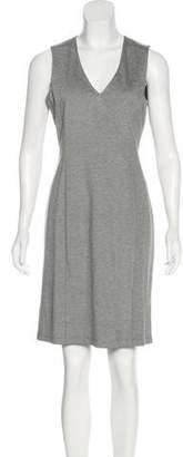 Theory Sleeveless Sheath Dress