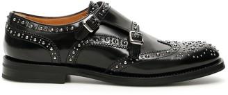 Church's Churchs Lana Double Monk Shoes