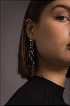 Sonia Rykiel Earrings In Links