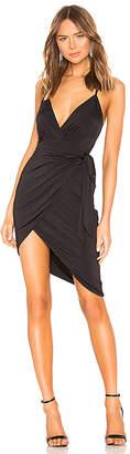 NBD x Naven Sierra Knit Dress