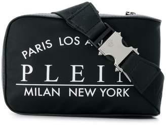 Philipp Plein branded belt bag