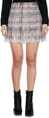 Theyskens' Theory Mini skirts