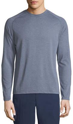Peter Millar Men's Rio Technical Long-Sleeve T-Shirt