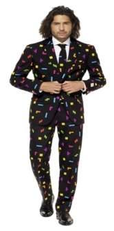 Opposuits OppoSuits Men's Tetris Licensed Suit