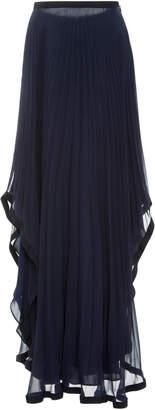 Ralph Lauren Arla Long Skirt
