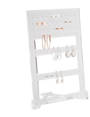 Essentials New Boutique Earring Holder