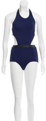 Kore Swim Minerva Maillot One-Piece Swimsuit w/ Tags