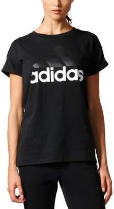 adidas Short-Sleeved Crew Neck T-Shirt