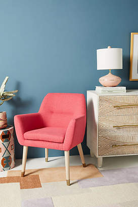 Anthropologie Serena Dining Chair
