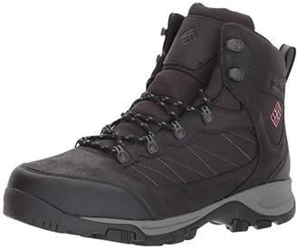 Columbia Men's Cascade Pass Waterproof Hiking Boot