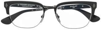 Chrome Hearts (クロムハーツ) - Chrome Hearts Evangelist 眼鏡フレーム