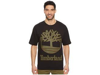 Timberland Short Sleeve New 90s Inspired Tee