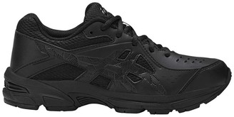 Asics GEL 195TR Leather Boys Running Shoes
