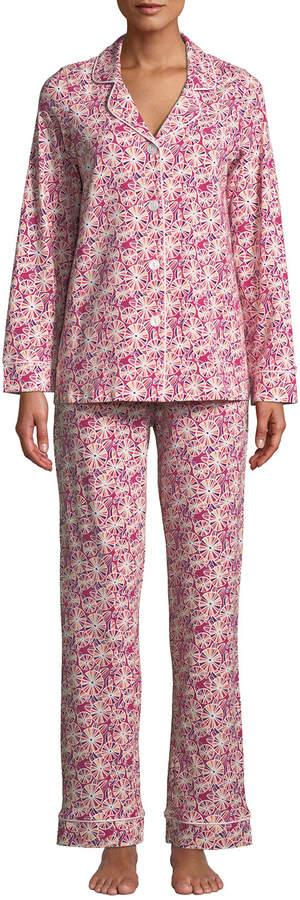 Bedhead Pinwheel Floral Classic Pajama Set