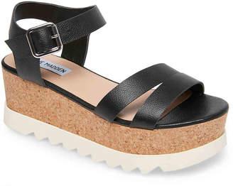 Steve Madden Keykey Wedge Sandal - Women's