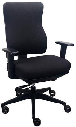 Tempur-Pedic Desk Chair Color : Black