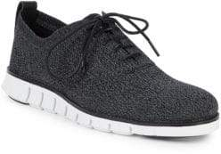 Cole Haan Zerogrand Knitted Sneakers