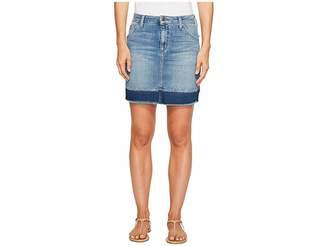 Joe's Jeans Wasteland Skirt in Jemima Women's Skirt