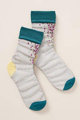 Happy Socks Ilana Crew Socks