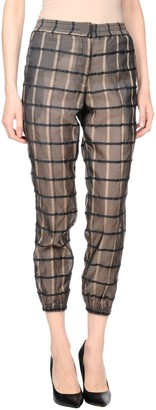 Emiliano Rinaldi Casual pants - Item 13066989AF