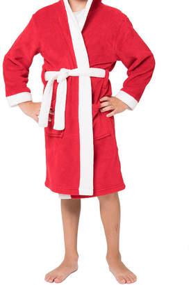 Free Shipping  99+ at JCPenney · Asstd National Brand Family Pajamas Unisex  Microfleece Robe Long Sleeve Knee Length Family c97a5c9da