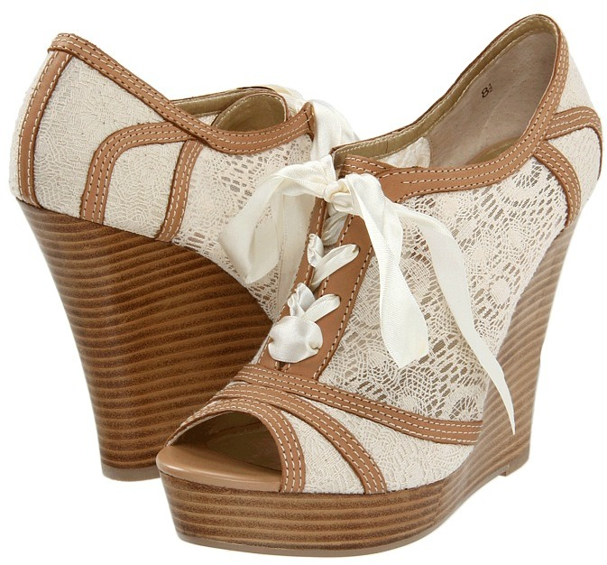Seychelles Harmony (Natural) - Footwear