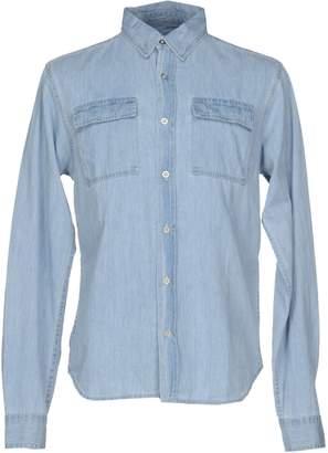 Bolongaro Trevor Denim shirts