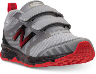 New Balance Little Boys' FuelCore Nitrel v3 Running Sneakers from Finish Line
