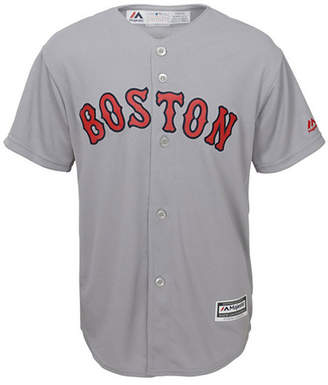 Majestic Kids  Boston Red Sox Replica Jersey bf5820d3909