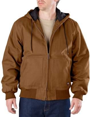 Dickies Men's Sanded Hooded Jacket