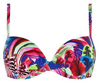 Cyell Women's 179 Bikini Top