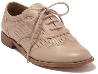 Abound Flannery Perforated Lace-Up Oxford