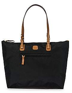 Bric's Men's Large Sportina Tote