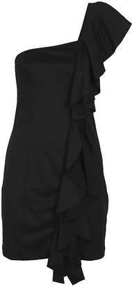 Dondup Ruffled Dress