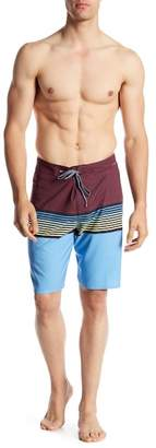 Quiksilver High Div Board Shorts