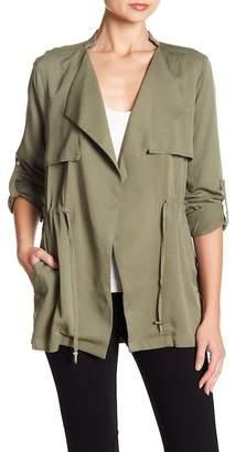 Elodie Lightweight Utility Jacket