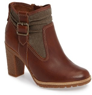 Women's Timberland Glancy Boot $109.95 thestylecure.com