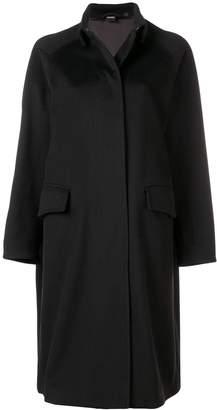 Aspesi raglan sleeve coat