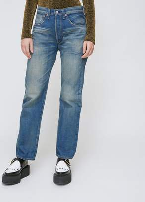 Junya Watanabe Relaxed Fit Jean