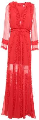 Alexis Long dresses