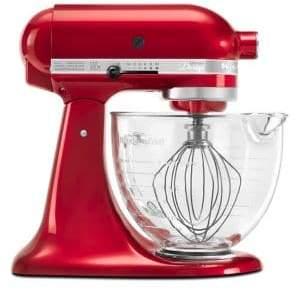 KitchenAid Artisan Design Series Stand Mixer -KSM155GB