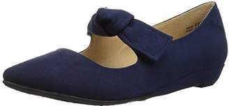 Chinese Laundry Women's Singer Pointed Toe Flat